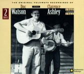 Doc Watson And Clarence Ashley