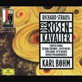 Strauss: Der Rosenkavalier / Bohm, Ludwig, Troyanos, Mathis