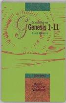 De Bijbel spreekt vandaag - De boodschap van Genesis 1-11