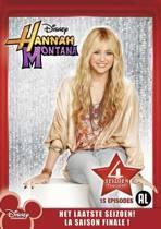 Hannah Montana Season 4