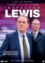 Lewis - Seizoen 9