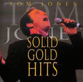 Tom Jones - Solid Gold Hits
