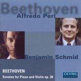 A. Perl/Schmid, Beethoven Sonatas