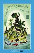 Het leven en de vreemde verbazingwekkende avonturen van Robinson Crusoe