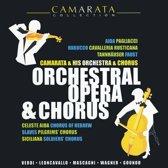 Orchestral Opera And Chorus