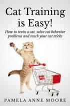 Cat Training Is Easy!
