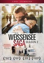 Die Weissensee Saga - Seizoen 2