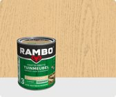 Rambo Tuinmeubel pantserbeits zijdemat transparant kleurloos 0000 750 ml