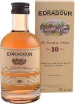 Edradour 10 Years - 1 x 20 cl