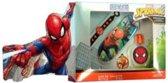 Cartoon Spiderman Edt Spray 50Ml Set 2 Pieces