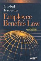 Global Issues in Employee Benefits Law