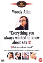 EVERYTHING YOU ALWAYS WANTED (DVD)