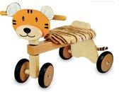 I'm Toy - Loopfiets tijger