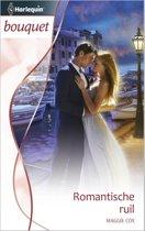 Romantische ruil - Bouquet 3383