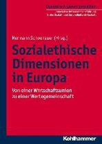 Sozialethische Dimensionen in Europa