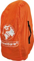 Travelsafe Combipack Cover - Medium  - oranje