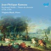 Jean-Philippe Rameau: Keyboard Works/Pieces De Clavecin