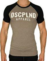 Raglan Fitness T-Shirt   - Disciplined Apparel