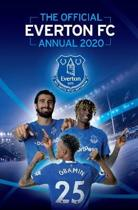 The Official Everton FC Annual 2020