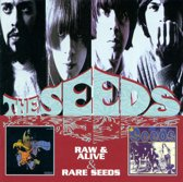 Raw & Alive/Rare Seeds