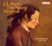 Bach-The Young Virtuoso