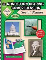 Nonfiction Reading Comprehension