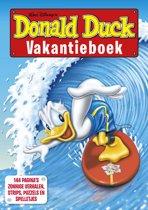 Donald Duck Vakantieboek 2014