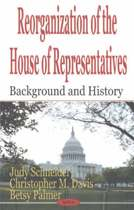 Reorganization of the House of Representatives