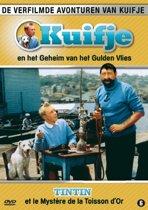 Kuifje - Geheim Van Het Gulden Vlies (dvd)