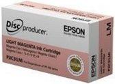 Epson S020449 - Inktcartridge / Licht Magenta
