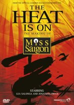 The Heat Is On Making Of Miss Saigon