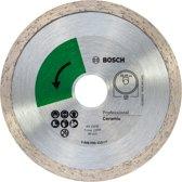 Bosch diamantschijf tegel - 125 mm