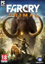 Far Cry: Primal - PC