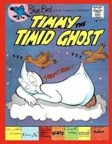 Timmy the Timid Ghost #17