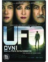 UFO (2018) (dvd)