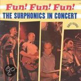 The Surphonics - Fun! Fun! Fun! - In Concert