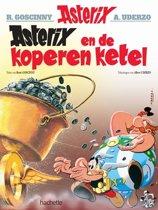 Afbeelding van Asterix 13. Asterix en de koperen ketel