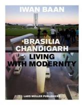 Brasilia-Chandigarh