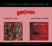 Jungle Lige/ Getting..