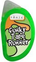 Tonic Studios Funky tape runner 422E