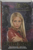 Buffy the Vampire Slayer: Het bloedspoor
