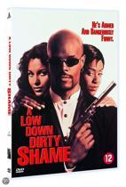 Low Down Dirty Shame (dvd)