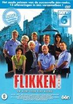 Flikken - Serie 6 (4DVD)