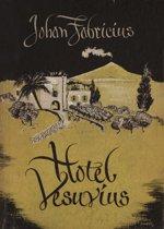 Hotel Vesuvius; een vrolijke roman