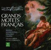 Grands Motets Francais