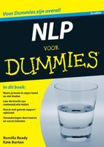 NLP voor Dummies 2e editie