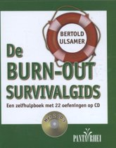 De burn-out survivalgids