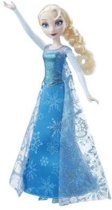 Disney Frozen Zingende Elsa pop