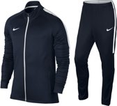 Nike Academy Dri-Fit Trainingpak Heren - Maat L - Blauw/Wit