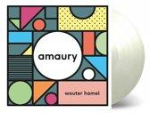 Amaury (Exclusief Wit Vinyl) (LP+CD)